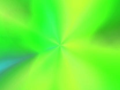 ELECTRIC FLORA GREEN