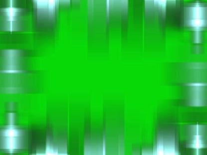 GREEN DISCO