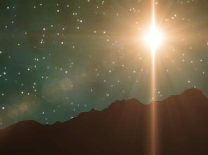 BRIGHT GUIDING STAR