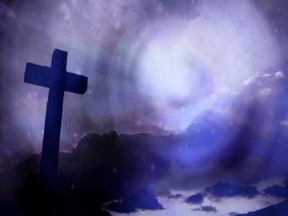 CROSS OF CHRIST 03