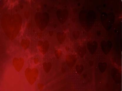 TREMENDOUS LOVE 01
