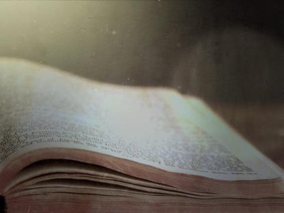 OPEN BIBLE LOOP 1
