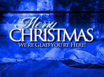 CHRISTMAS 01 WELCOME LOOP