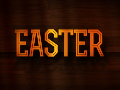 EASTER 01 TITLE MOTION