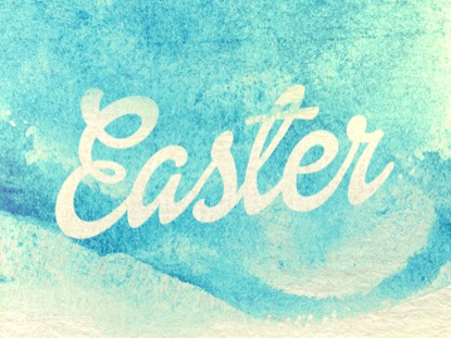 EASTER MOTION BACKGROUND 03