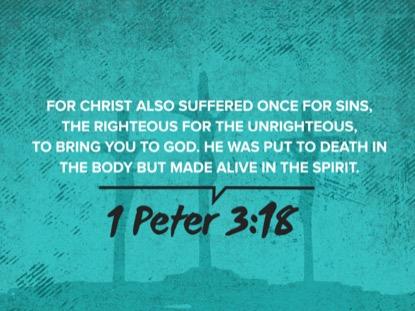 FINAL WORDS SCRIPTURE MOTION