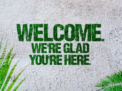 PALM SUNDAY 02: WELCOME LOOP