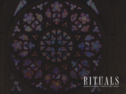 RITUALS TEACHING MOTION 02