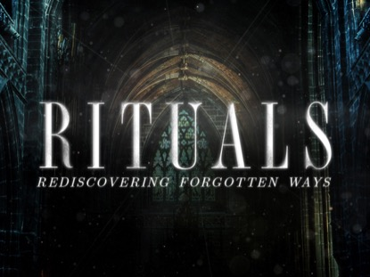 RITUALS TITLE MOTION