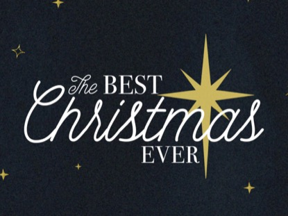 the best christmas ever title twelvethirty media worshiphouse media - The Best Christmas Ever