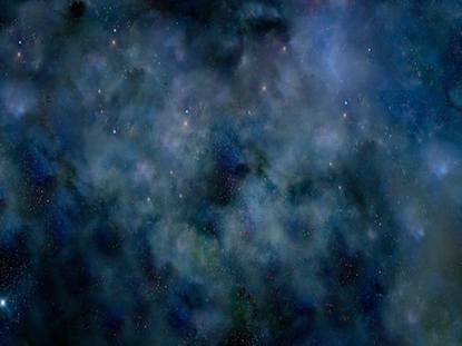 DEEP SPACE MOTION BACKGROUND