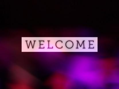 FLUID WELCOME