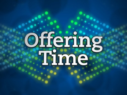 Light Show Offering Time | Church Motion Graphics | Motion ...