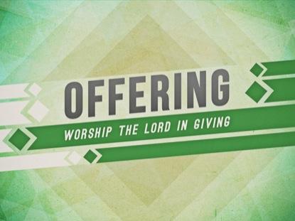 Retrometric Offering | Church Motion Graphics ...