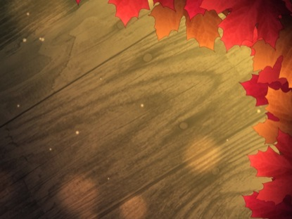 AUTUMN LEAVES 02