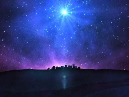 BETHLEHEM STAR MOTION 01