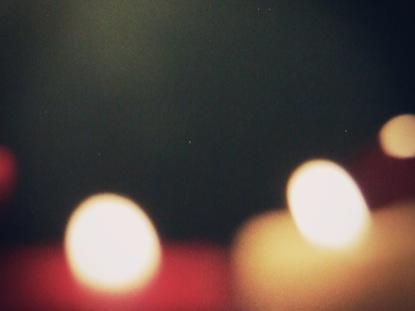 CHRISTMAS CANDLELIGHT 01