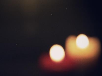 CHRISTMAS CANDLELIGHT 07