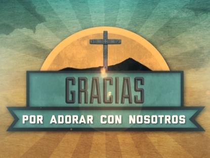 CLASICO DOMINGO DE RESURRECCION GRACIAS