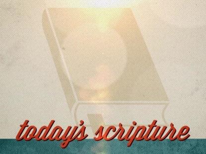 CLASSIC FALL SCRIPTURE
