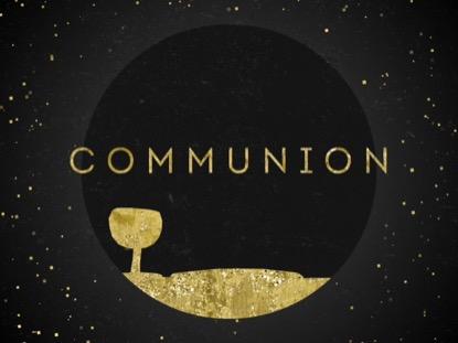 CLASSY GOLD COMMUNION