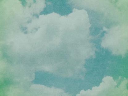 CLEAN BLUE 01
