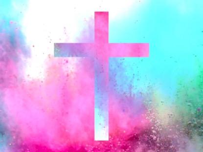 Color Burst 16 | Centerline New Media | Preaching Today Media