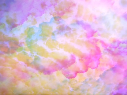 COLORFUL SPRING CLOUDS 06