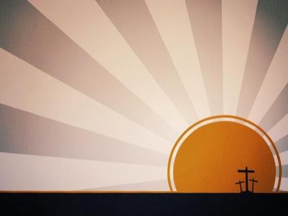 EASTER SUN 01