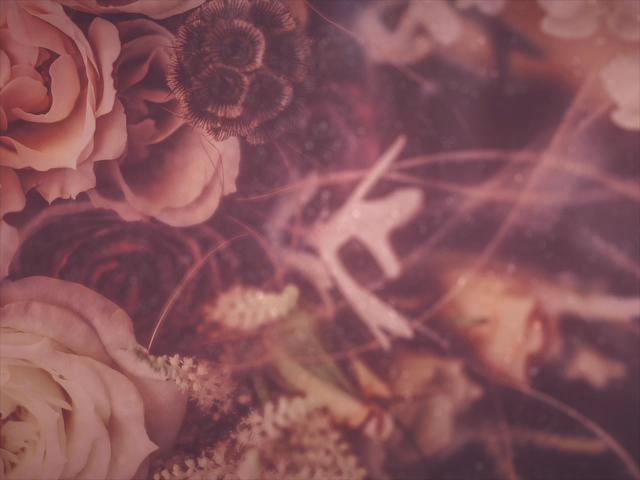 ELEGANT FLOWERS 01