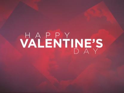 LOVE SKY VALENTINE'S