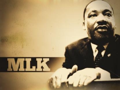 MLK TITLE