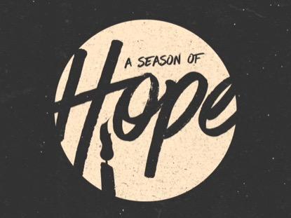 MODERN ADVENT HOPE