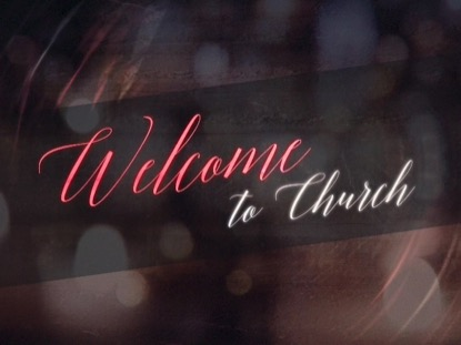 NIGHTTIME CHRISTMAS WELCOME