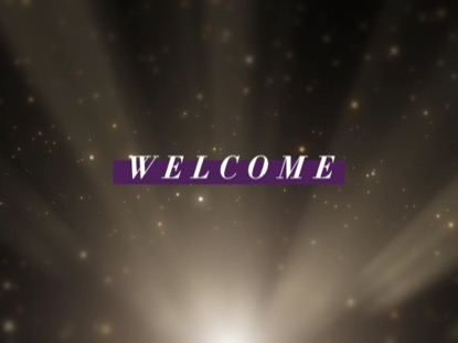 ODYSSEY WELCOME