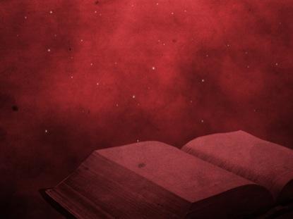SCRIPTURE RED