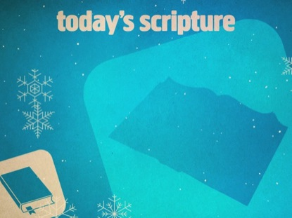 SCRIPTURE WINTER