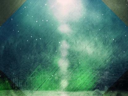 SNOW BOKEH 01