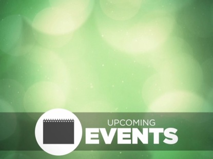 SPRING BOKEH EVENTS