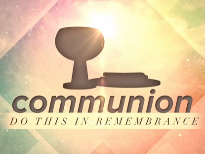 SPRING DIAMONDS COMMUNION