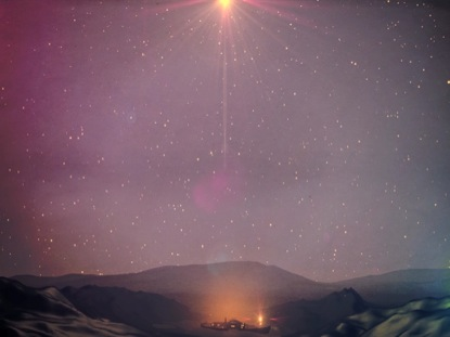 STAR OVER BETHLEHEM 01