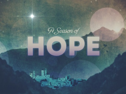 SUBTLE ADVENT HOPE