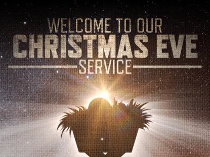 subtle christmas eve welcome centerline new media youth worker