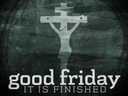SUBTLE GOOD FRIDAY TITLE