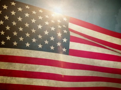 THE AMERICAN FLAG 02