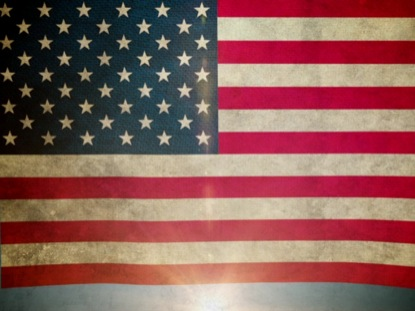 THE AMERICAN FLAG 03