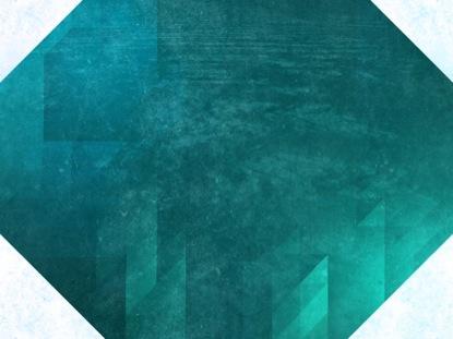 TRIANGULATED WATER 04