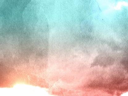 VETERANS DAY SKY