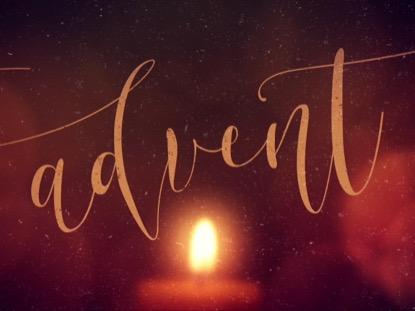 WARM ADVENT GLOW ADVENT