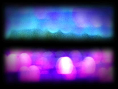 GLIMMER LIGHTS 1 MULTICOLOR